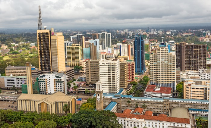 kenya's real estate investment trusts reits What is a 'real estate investment trust - reit' a real estate investment trust, or reit, is a company that owns, operates or finances income-producing real estate for a company to qualify as a .