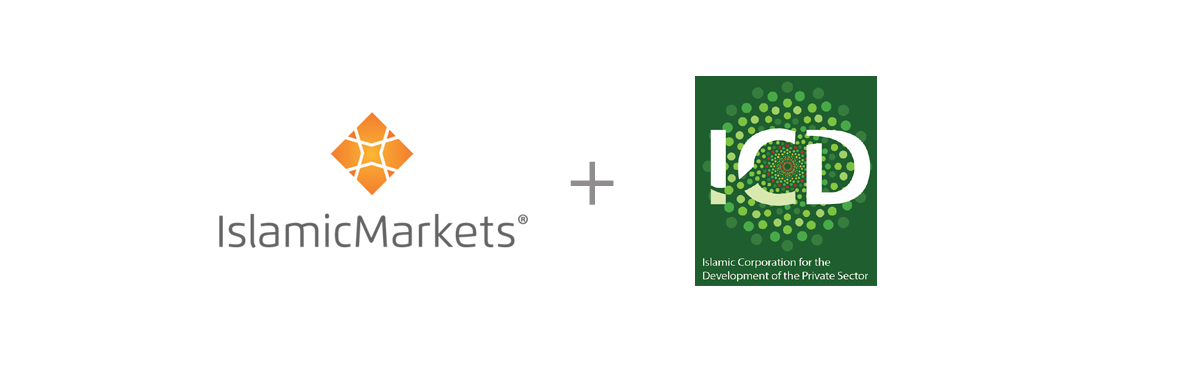 IslamicMarkets and ICD Partner to Support Knowledge Development in the Global Islamic Economy