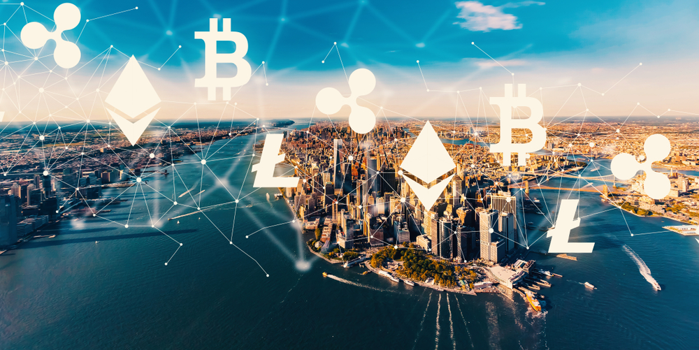 Blockchain Platform Brings the Physical and Digital Worlds Together for Sustainable Infrastructure