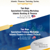 United States: Two Days Specialized Training Workshop on Islamic Finance & Islamic Fintech - San Francisco